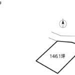 【売土地】恩納村谷茶153.67坪/畑として 画像1
