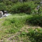 【売土地】名護市喜瀬60.5坪/ヤード用地や倉庫設置に! 画像1