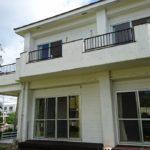【売戸建】恩納村名嘉真/木造2階建て、庭付き!